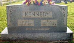 George M. Kennedy