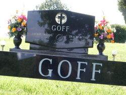 Jackie Wayne Goff
