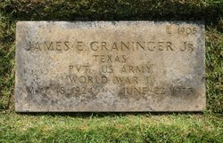 James E Graninger, Jr