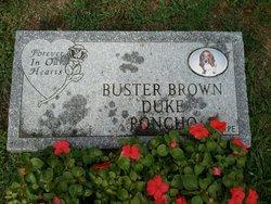 Buster Sharpe