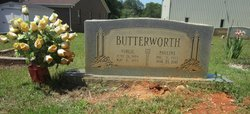Virgil Butterworth