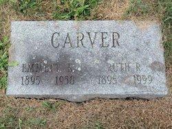Ruth R Carver