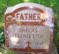 Dallas Elliot, Sr