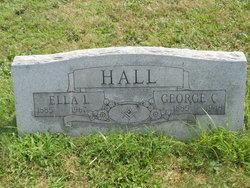 Ella S. Hall