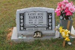 Mrs Kathy Rene Harkins