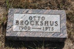 Otto George Brockshus