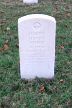 Harry Henry Huefe