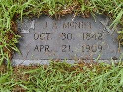 John Anderson McNiel