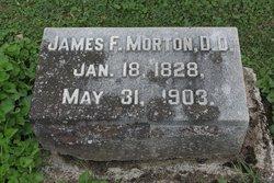 James Foil Morton