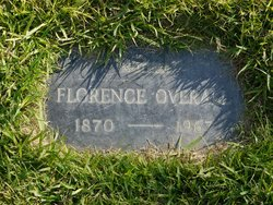 Florence Bertha Overall