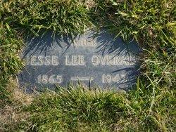 Jesse Lee Overall