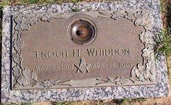 Enoch Howell Whiddon