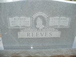 George Buford Reeves