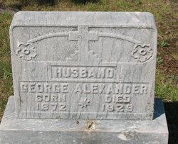 George Alexander