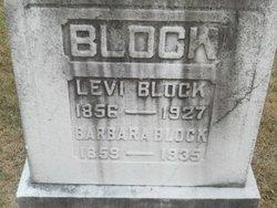 Barbara <I>Loewenstein</I> Block