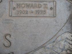 Howard Tressidder Adams