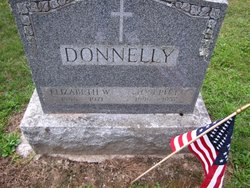 Elizabeth <I>Wilson</I> Donnelly