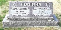 Arthur Handler