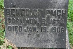 Benedict Emch
