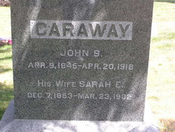 John Scott Caraway