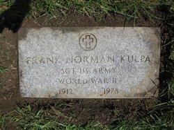 Frank Norman Kulpa
