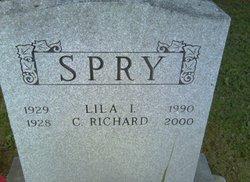 C Richard Spry