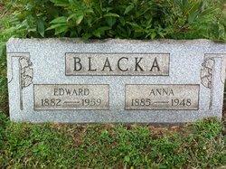 John Edward Blacka