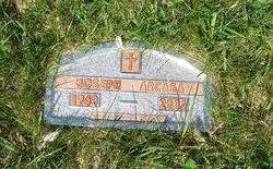 Joseph Arcasa