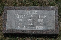 Elon N Lee