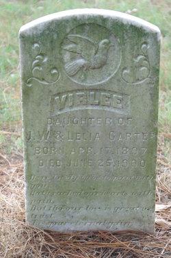 Virlee Carter