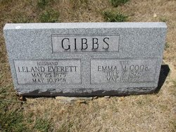 Leland Everett Gibbs