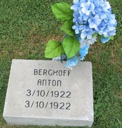 Anton Berghoff