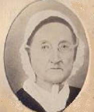 Mary Anner <I>Armstrong</I> Thorn
