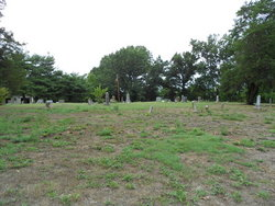 North County Line Cemetery