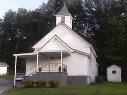 Shelton Mission Cemetery