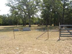 Garrison/Holder Cemetery
