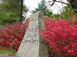 Rockdale Cemetery