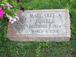 Margaret Alice Powell