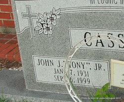John Joseph Cassidy, Jr