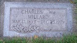 Charles William Millard