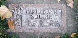Camille Ann Squire