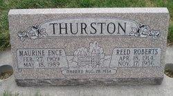 Reed Roberts Thurston