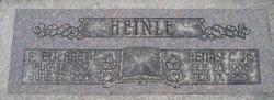 Henry Conrad Heinle, Jr