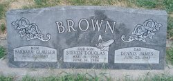 Steven Douglas Brown