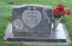 Jacob Fronk