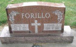 Frank Vincent Forillo