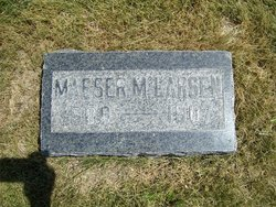 Maeser Maxwell Larsen