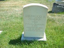 Sherwood Hilliard Pearson