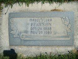 Mabel Flora Pearson