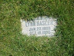 Lynn Hasler